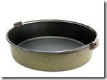 南部鉄器 岩鋳 すき焼き鍋 ツル付菊
