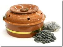 石焼き芋壺